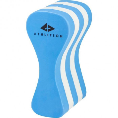 ATHLI-TECH Pullboy mousse - Bleu
