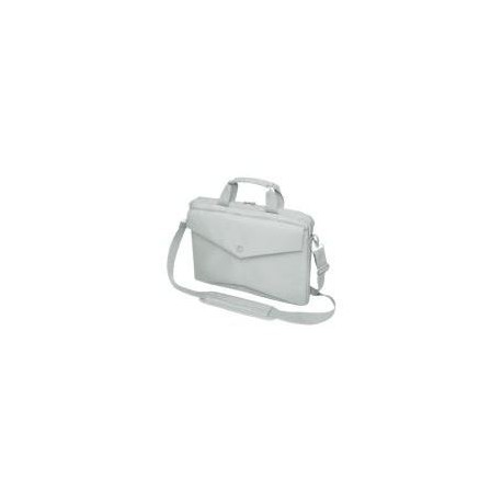 Dicota Code Slim Case 13 Grey