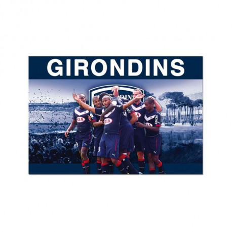 FCGB Puzzle girondins - 60 pieces