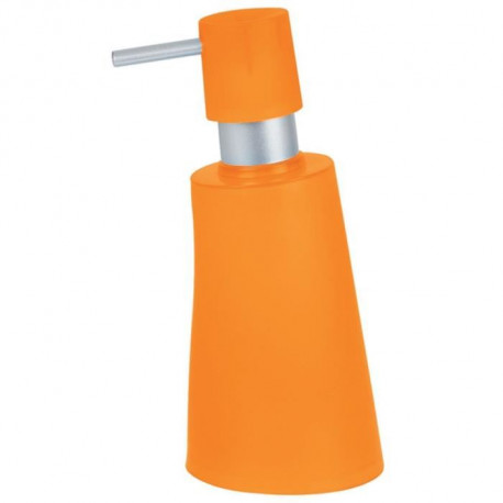 MOVE Distributeur de savon - 18x10x8 cm - Orange