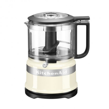 KITCHENAID 5KFC3516EAC Mini hachoir - Creme