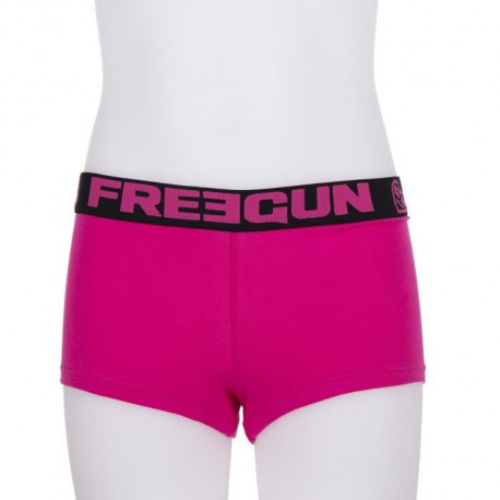 FREEGUN Shorty Girlz Uni Fushia