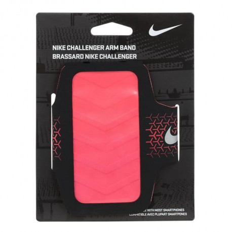 Running challenger arm band