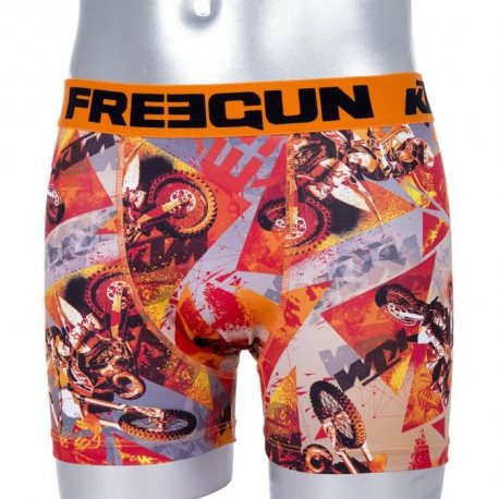 FREEGUN Boxer Bébé Boyz Cross Ktm