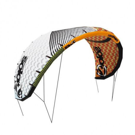 LIQUID FORCE KITE Aile  Solo 6,5 Kite Only