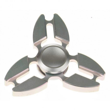 Hand Spinner Metal 3 Branches Ninja
