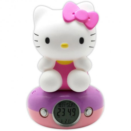HELLO KITTY Chargeur Sans Fil London Cabine