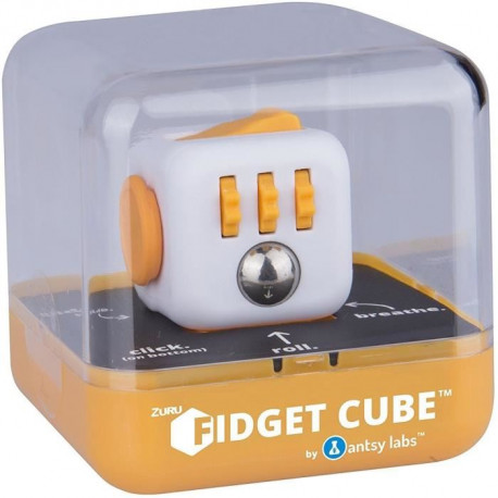 ZURU Fidget cube-sunset - Le cube anti stress