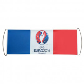 Euro 2016 Football France Banniere Roll Up