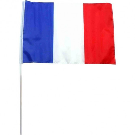 Drapeau Supporter France 60X90