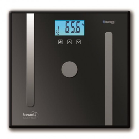 Pese-personne connecté - BEWELL CONNECT MyScale Analyser
