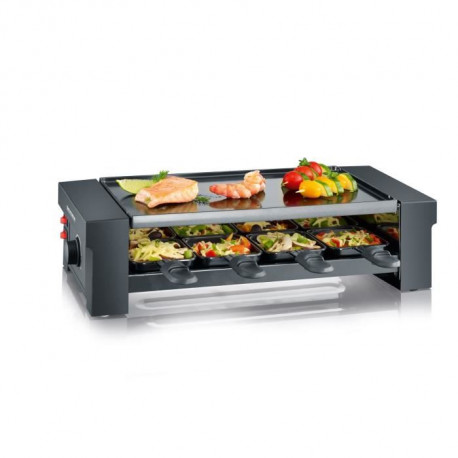SEVERIN - Grill raclette pizza RG 2687