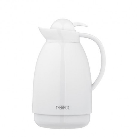 THERMOS Patio carafe isotherme - 1L - Blanche