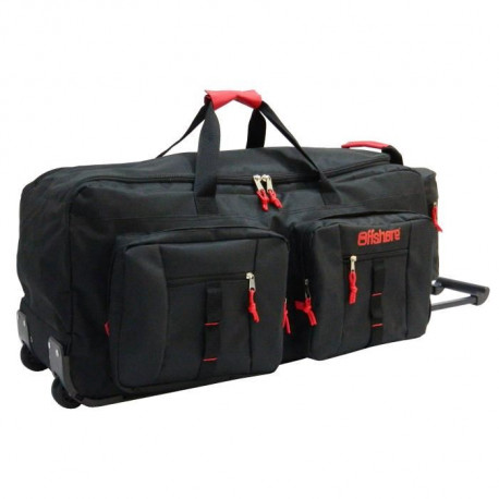 OFFSHORE Sac de Sport Trolley Multipoches