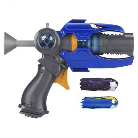 SLUGTERRA Basic Blaster + 2 Munitions Slugs