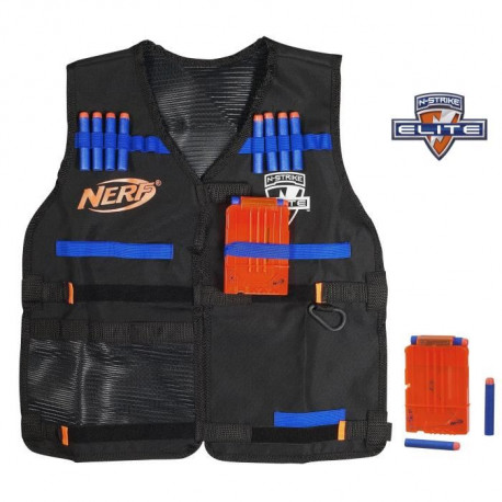 NERF ELITE - Tactical Vest