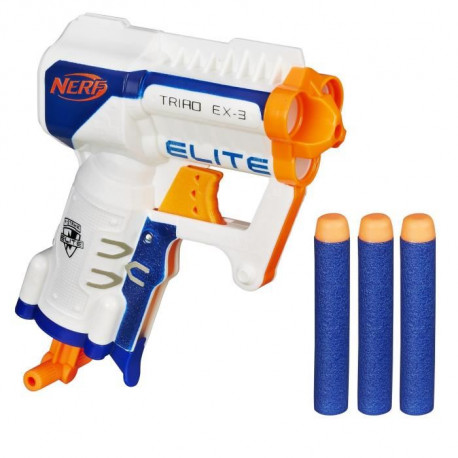 NERF ELITE - Triad