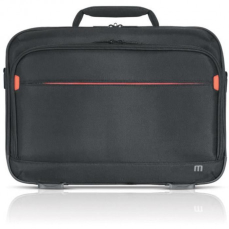 MOBILIS Sacoche pour ordinateur portable Executive 2 Twice Briefcase 14-16''
