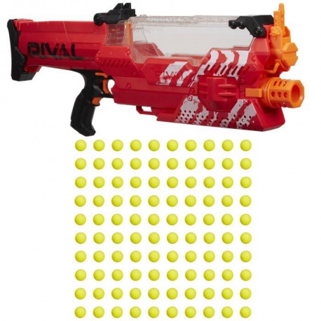 NERF RIVAL Nemesis MXVII Rouge