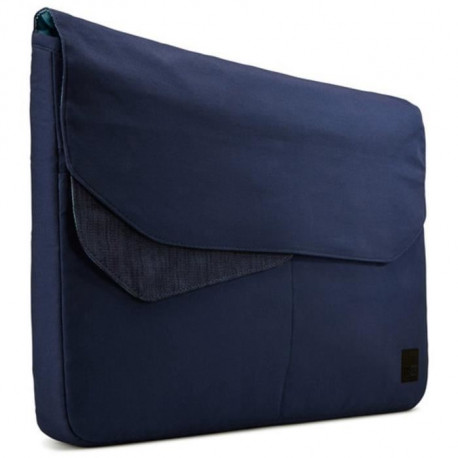 "CASE LOGIC Housse ordinateur portable LoDo Sleeve - 15.6"" - Bleu robe"