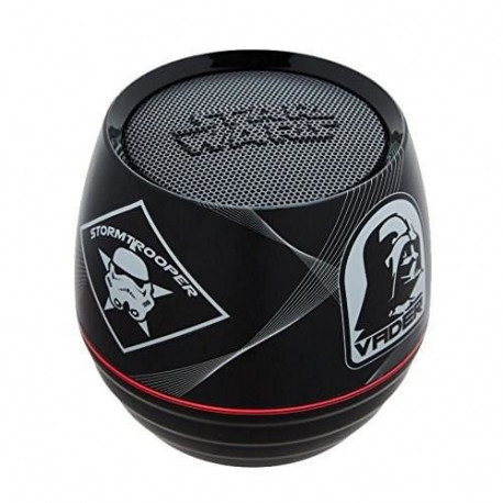 STAR WARS - Enceinte Bluetooth - Batterie rechargeable - LEXIBOOK