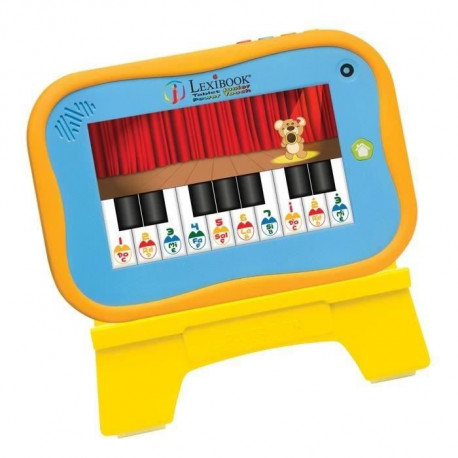 LEXIBOOK Piano Enfant Connect' Concerto Jr