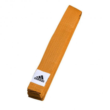 ADIDAS PERFORMANCE Ceinture Club Orange
