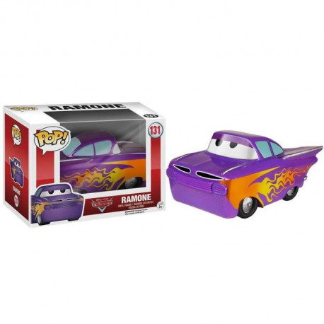 Figurine Funko Pop! Disney - Cars: Ramone