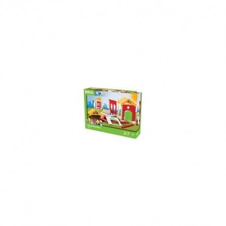 BRIO World  - 33942 - Pack D'Extension