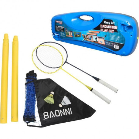 ATHLI-TECH Kit badminton