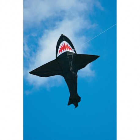 HQ Cerfs-Volants Monofils Shark Kite 4