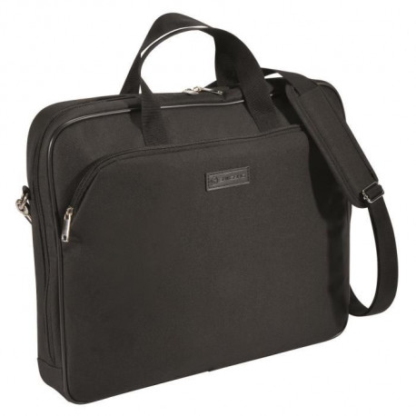 SAVEBAG Sacoche d'ordinateur 17'' - Noir
