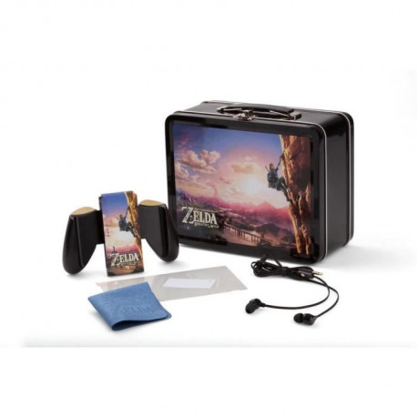 POWER A Lunch Kit Zelda Breath Of The Wild