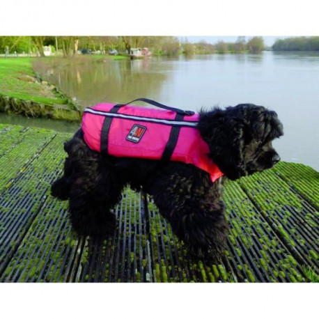 4WATER Gilet Chien  Large