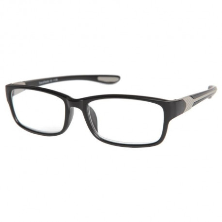 TOM SMITH Loupe Arno Tom Smith Dioptrie 1,00 Noir/Gris