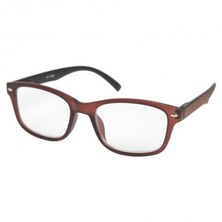 TOM SMITH Loupe Temi Tom Smith Dioptrie 3,00 Marron/Bois