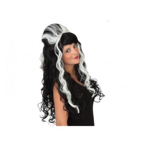 Perruque Halloween Adultes Femmes